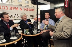 NH Now with Newt Gingrich