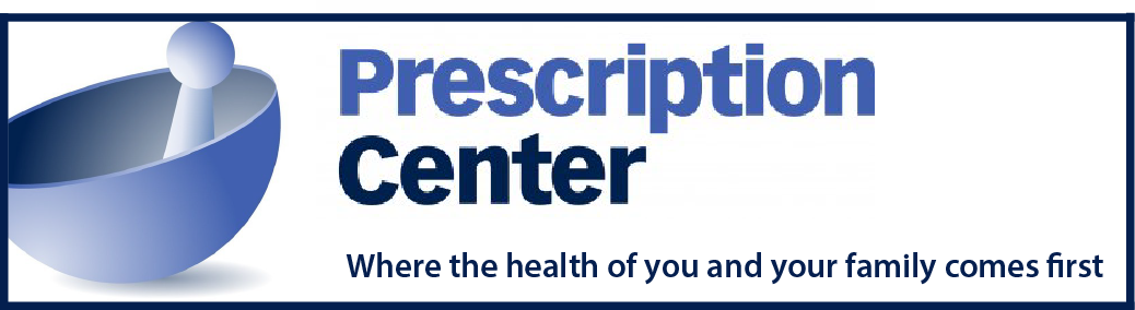 Prescription Center NH Now Ad